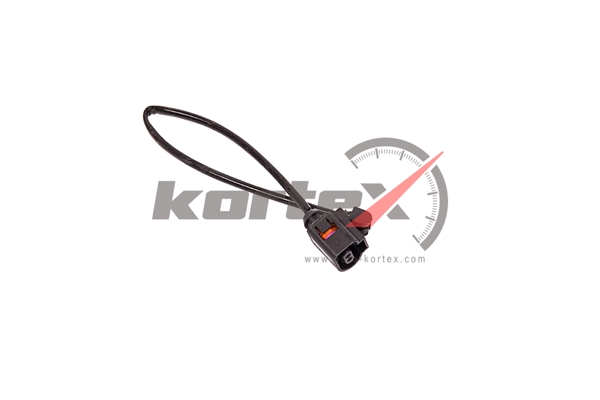 KSW0004 Датчик износа тоpм.колодок VW TUAREG 10-
