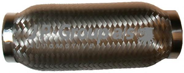9924202000 Гибкая трубка приемной трубы универсальная 200x54 mm / VAG