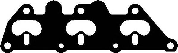 13115500 Прокладка выпуск.коллектора OPEL 2.5-3.0 C25XE 93-