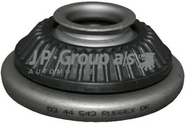 1242400100 Опора амортизатора передней подвески / OPEL Astra-H,Zafira-B 04~