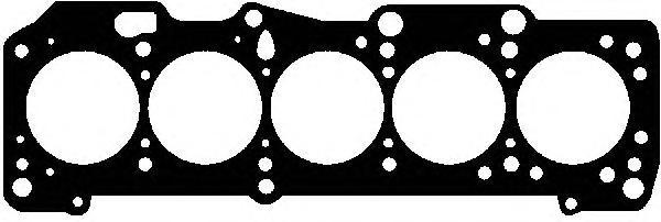 612732510 Прокладка ГБЦ Audi 100 2.3 85