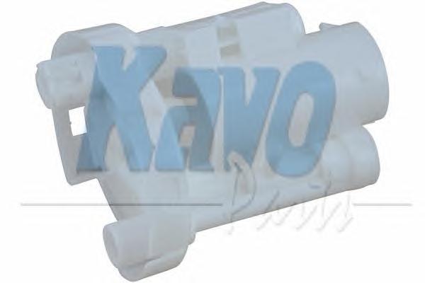 KF1569 Фильтр топливный KIA RIO II 06-/HYUNDAI ACCENT/VERNA 05-