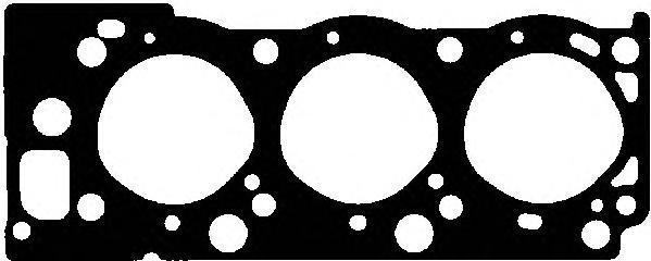 10088900 Прокладка ГБЦ TOYOTA 4 RUNNER 3.0 90-95 лев.