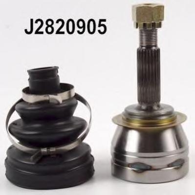 J2820905 ШРУС DAEWOO NEXIA 95- 97нар.
