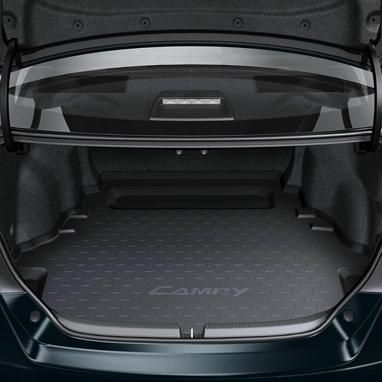 PZ434V3303PJ Коврик багажника Toyota Camry 2011-