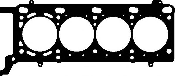 659120 Прокладка ГБЦ