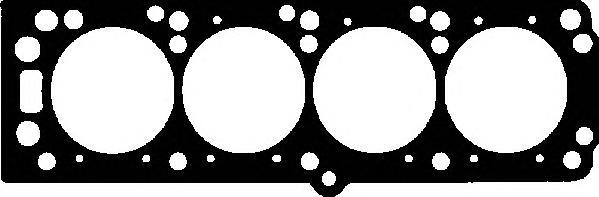 10100000 Прокладка ГБЦ DAEWOO: LEGANZA/MAGNUS/NUBIRA/REZZO OPEL: ASTRA F/FRONTERA B/VECTRA A