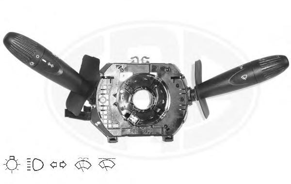 440026 Переключатель подрулевой FIAT DOBLO 01-