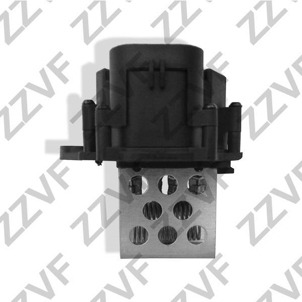 zv1309np Резистор вент охл 307 C4