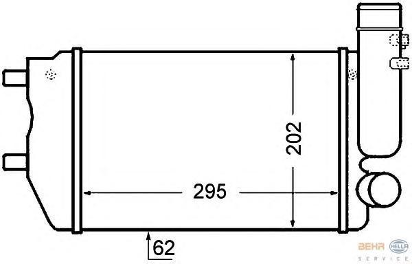 8ml376727571 Интеркулер