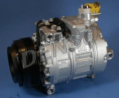 DCP05016 Компрессор кондиционера BMW E39 535/540 -03/E38 735/740