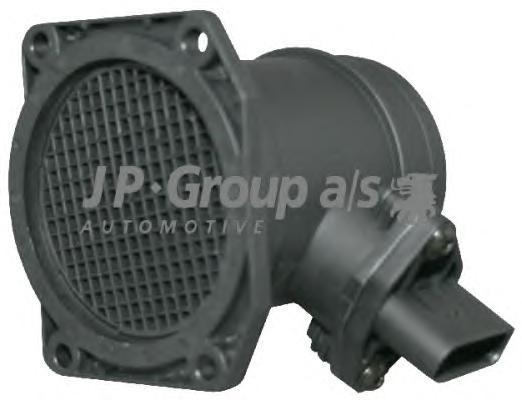 1193901900 Расходомер воздуха / AUDI A4, A6; VW Passat-V 1.8 95~