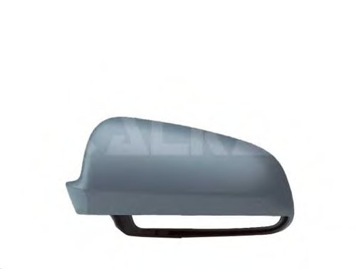PMG0210C02 Крышка зеркала прав, грунт AUDI: A3 (3D5D)(2003-08) , A4 (2000-05), A6 (2004-06)