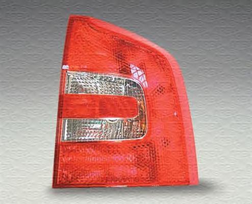 714027590204 Фонарь задний SKODA: OCTAVIA Combi 1.4 16V/1.6/1.8 T/1.8 T 4x4/1.9 TDI/1.9 TDI 4x4/2.0/RS 1.8 T 98-10, OCTAVIA Comb