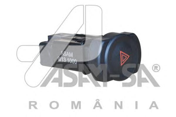 30996 Кнопка аварийного сигнала RENAULT DASTER/LOGAN/SANDERO