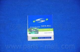 PSCC002 Ролик кондиц. CHEVROLET LACETTI/AVEO/NUBIRA