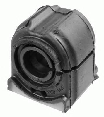 3707001 Втулка стабилизатора переднего VW Crafter (D 23mm)