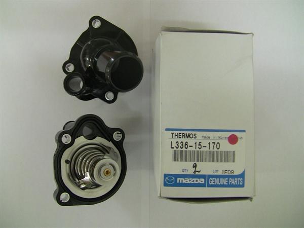 L33615170 Термостат Мазда-6 2007-/СХ-7