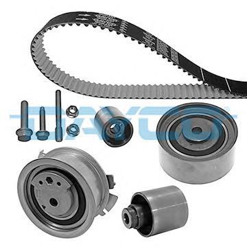 KTB563 Комплект ГРМ Audi. VW 2.0TDI 16V 05