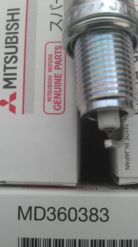 MD360383 СВЕЧА ЗАЖИГАНИЯ