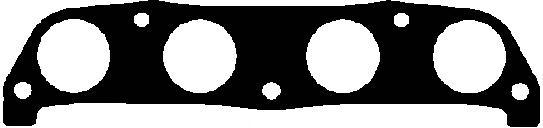 026376P Прокладка вып. кол. TO Corolla 00-