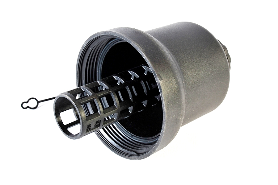 06D115408B Корпус масляного фильтра / AUDI, VW 2.0 04~