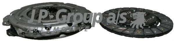1230400310 Сцепление, комплект Opel Vectra B 1,6/2,5