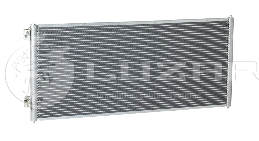 LRAC10BA Радиатор кондиционера Transit (2000-)
