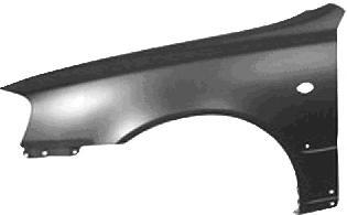 hn04001603l00 Крыло переднее левое с отв.  (+TAGAZ)