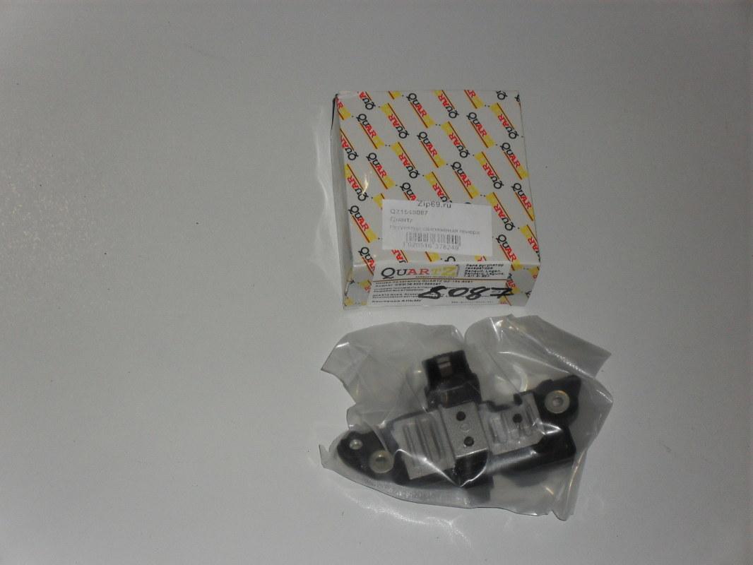 QZ1548087 Реле регулятор генератора Renault LOGAN