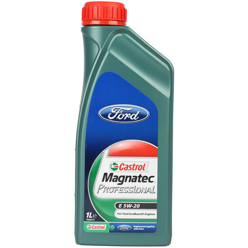 15800C Масло моторное Ford-Castrol Magn. Prof. E 5W-20 (1л)