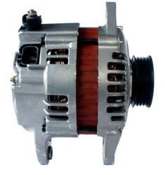 BN0K30D18300 Генератор KIA SPECTRA/CARENS/SEPHIA/RIO 1.6 DOHC