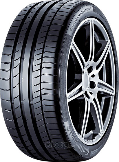 Continental 0356569 Шина летняя Continental ContiSportContact 5P 245/35 R19 93Y