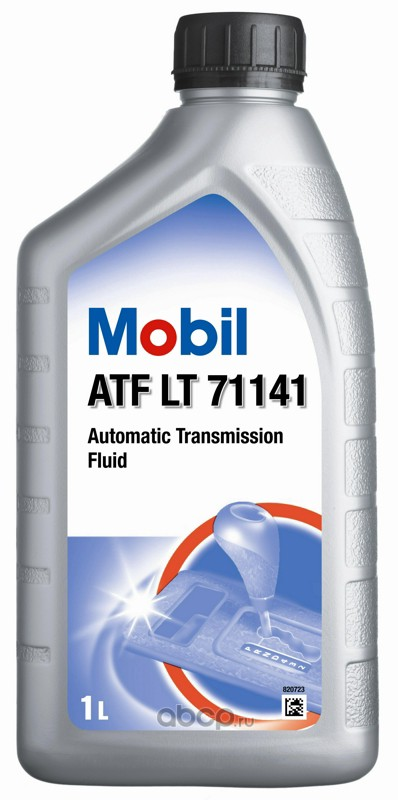 Mobil 152648 Масло трансм.  ,   1л.