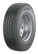 Michelin 492211 Michelin MULTI  D 245/70R19.5 136/134 M