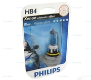 Лампа автомобильная Philips 9145c1 - фото 10
