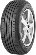 Continental 0351899 Шина летняя CONTINENTAL ContiEcoContact 5 185/70 R14 88T