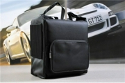 PORSCHE 95504490230 Сумка холодильник Porsche Cold Bag Electric In Black