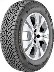BF GOODRICH 954759 Шина зимняя шипованная BFGoodrich G-FORCE STUD 205/55 R16 94Q XL