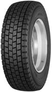 Michelin 514569 Michelin  XDE2+  295/80 R22.5      ведущая ось