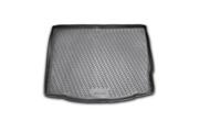 Автомобильный коврик Novline CARHYN00004 для Hyundai Elantra 05/2016 Black - фото 9