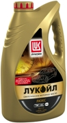 LUKOIL 207465 Масло моторное LUKOIL LUXESYNTHETIC 5W-40 5W-40 синтетика 4 л.