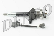 Denso DCRI107850 Дизель Common rail