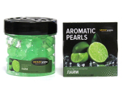 "VEXAY aroma VXPRL6 Ароматизатор AROMATIC PEARLS """"VEXAY"""" Lime"