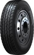 HANKOOK 3002773 Шина грузовая Hankook Smart Flex DH35 205/75 R17.5 124/122M