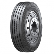 HANKOOK 3002645 Шина грузовая Hankook Smart Flex AH35 205/75 R17.5 124/122M