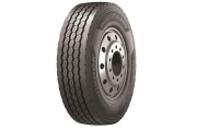 HANKOOK 3002578 Шина грузовая Hankook Smart Work AM09 10/0 R22.5 144/142L