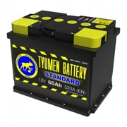 TYUMEN BATTERY 6CT60L1