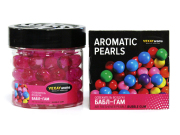 "VEXAY aroma VXPRL1 Ароматизатор AROMATIC PEARLS """"VEXAY"""" Bubble Gum"