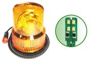 Светодиодный проблесковый маячок